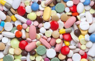 Наиболее эффективные таблетки для лечения Псориаза