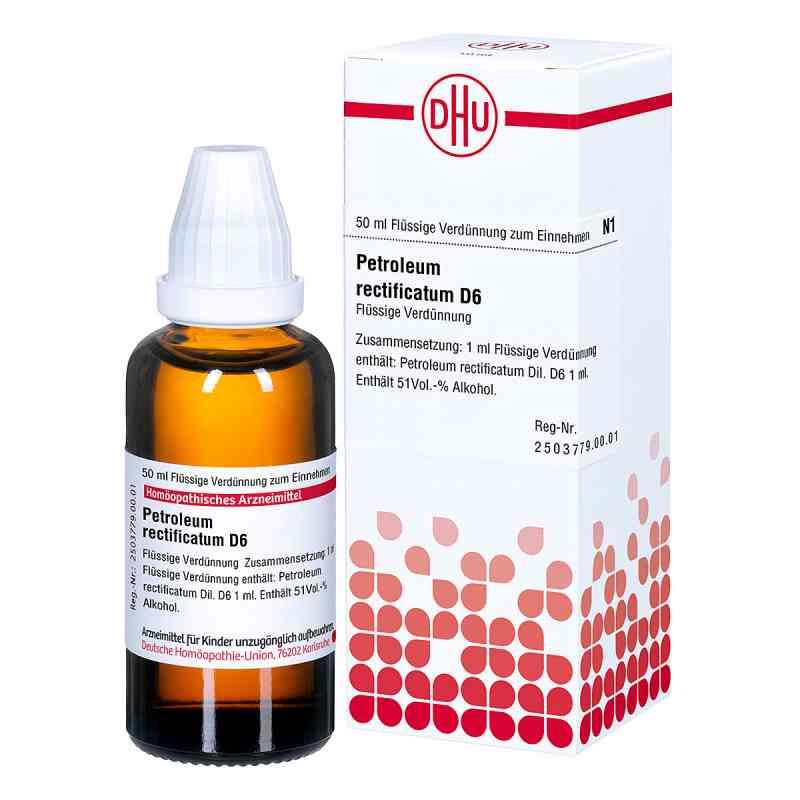 Петролеум